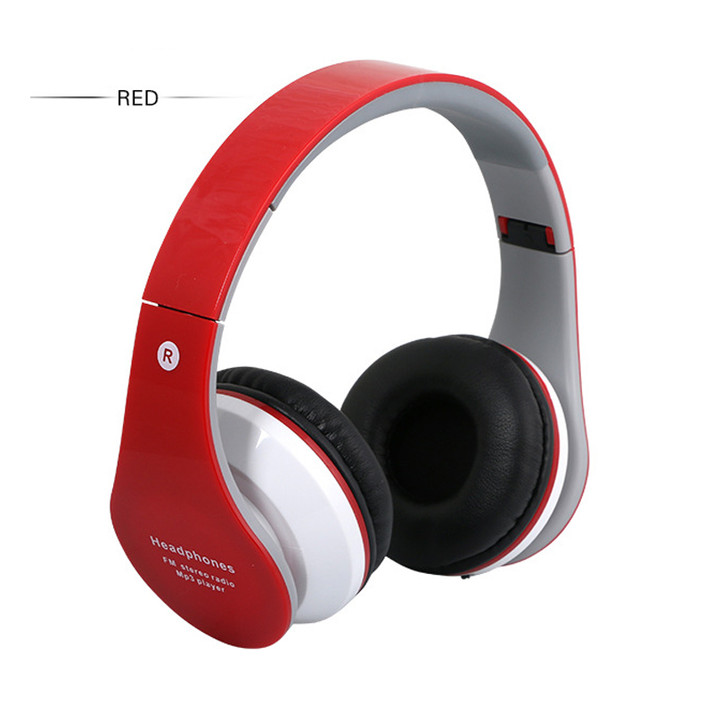 HIFI Headphones Bluetooth 2.1 wireless Headband Headset Bass Card Sports Mp3 Stereo Earphones i pod dr dre. Headphones Studio(China (Mainland))
