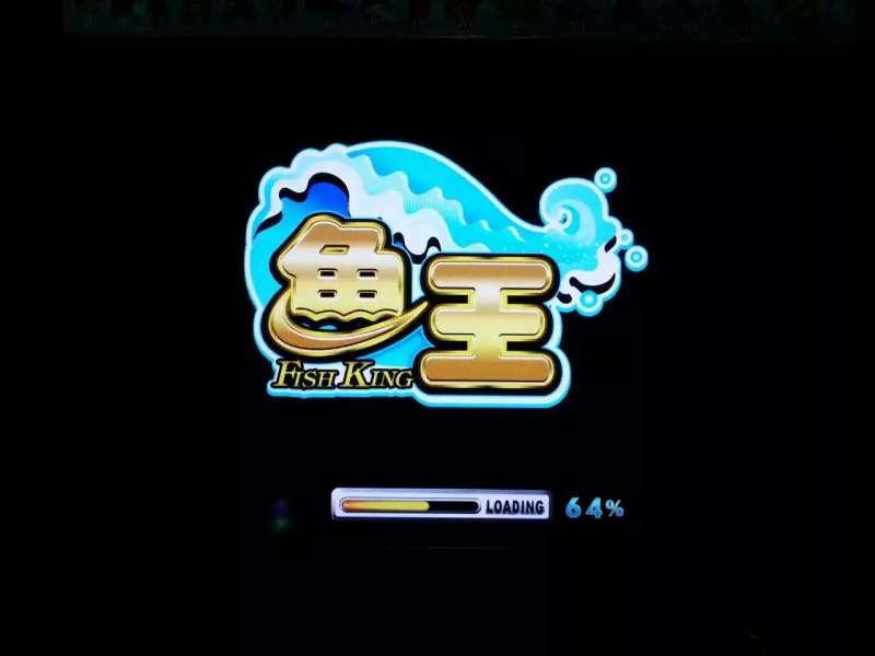 IGS Fish King Game Machine / Arcade Console 8 players Machine / Catch Fish (Main board & Main frame) English version(China (Mainland))