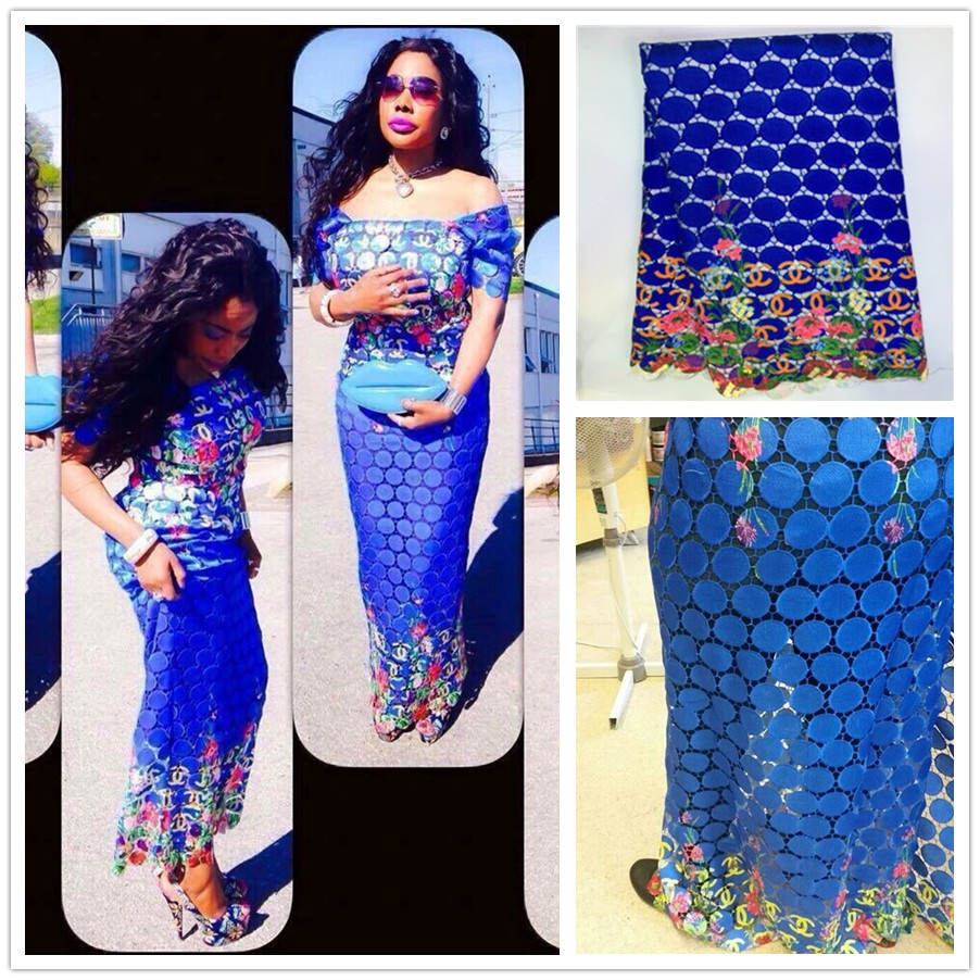 cord lace nigerian styles fashions