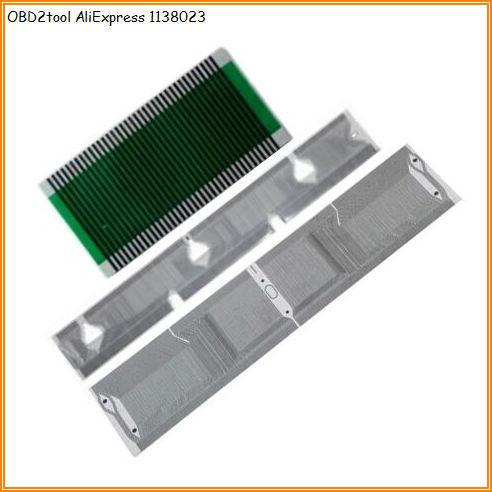 Obd2tool Flat Lcd Wire For Bmwcar Lcd Dead Pixel Fix Mid