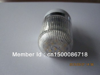 New design!Dimmable G10 with 3014SMD