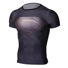 """Pánske tričko """"superman"""" a ďalšie znaky z Aliexpress"""