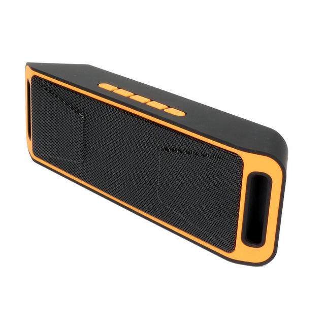 original super bass wireless speaker Som Portatil better than 10w Bluetooth Speaker Amplifier Enceinte Portable Puissant(China (Mainland))