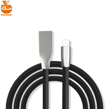 Buy XINNIER USB Cable iPhone Cable, 2.1A Fast Charging Data Sync USB Charger Cable iPhone 7 6S 6 Plus SE 5S 5 iPad iPod Cord for $1.99 in AliExpress store