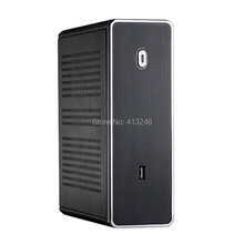 A8 4555  I5 3317u Level Mini PC DDR3 SSD Quad Core Mini  Computer Desktop HTPC  WIN7 8 10   WIFI RJ45 Office Or Home
