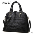 Famous brand women bag 100 genuine leather bag high quality fashion luxury Women handbags Messenger Bag