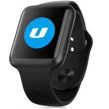 Smart Watch Ulefone uWear Sync Notifier Bluetooth Connectivity For apple Android Smartwatch Phone For IOS android OS