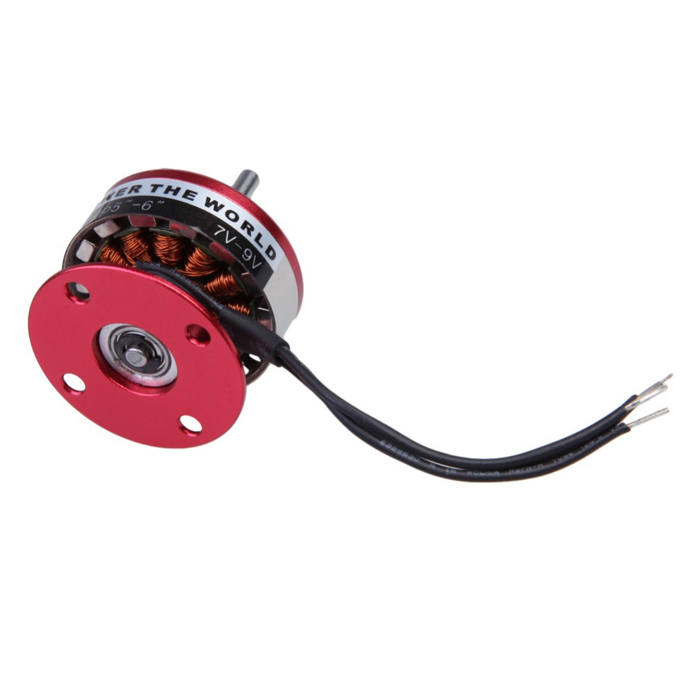 LS4G High Quality CF2805 2840KV 29g Micro Outrunner Brushless Motor For RC Airplane(China (Mainland))