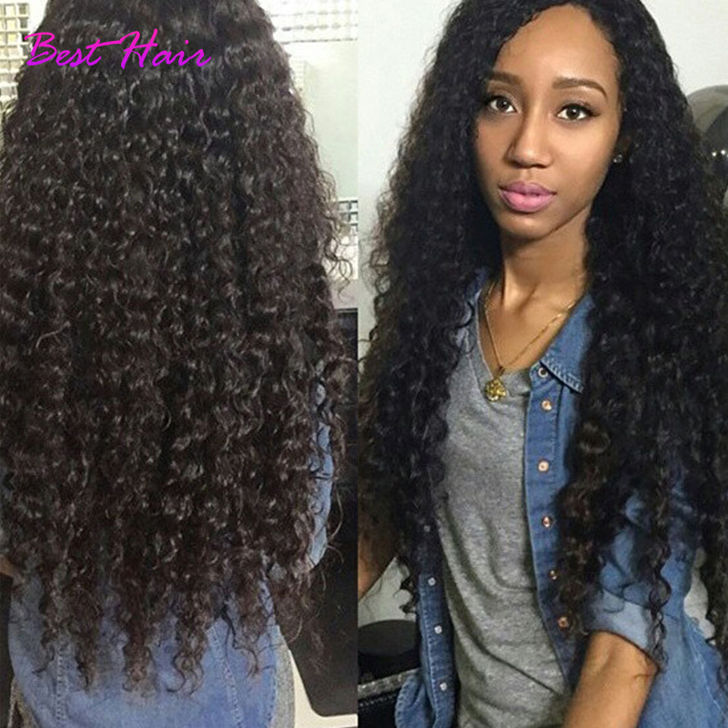 New Arrival Malaysian Kinky Curly Virgin Hair Human Hair Weave Natural Color 6a Malaysian Curly Hair Best Cheap Hair Extensions<br><br>Aliexpress