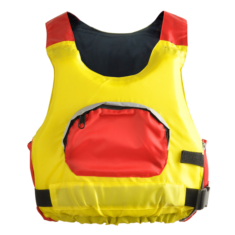 Free Shipping Waterproof Beach Drifting Lifesaving Swimming Rescue Adult life Vest Lifejacket Life Jacket Over(China (Mainland))