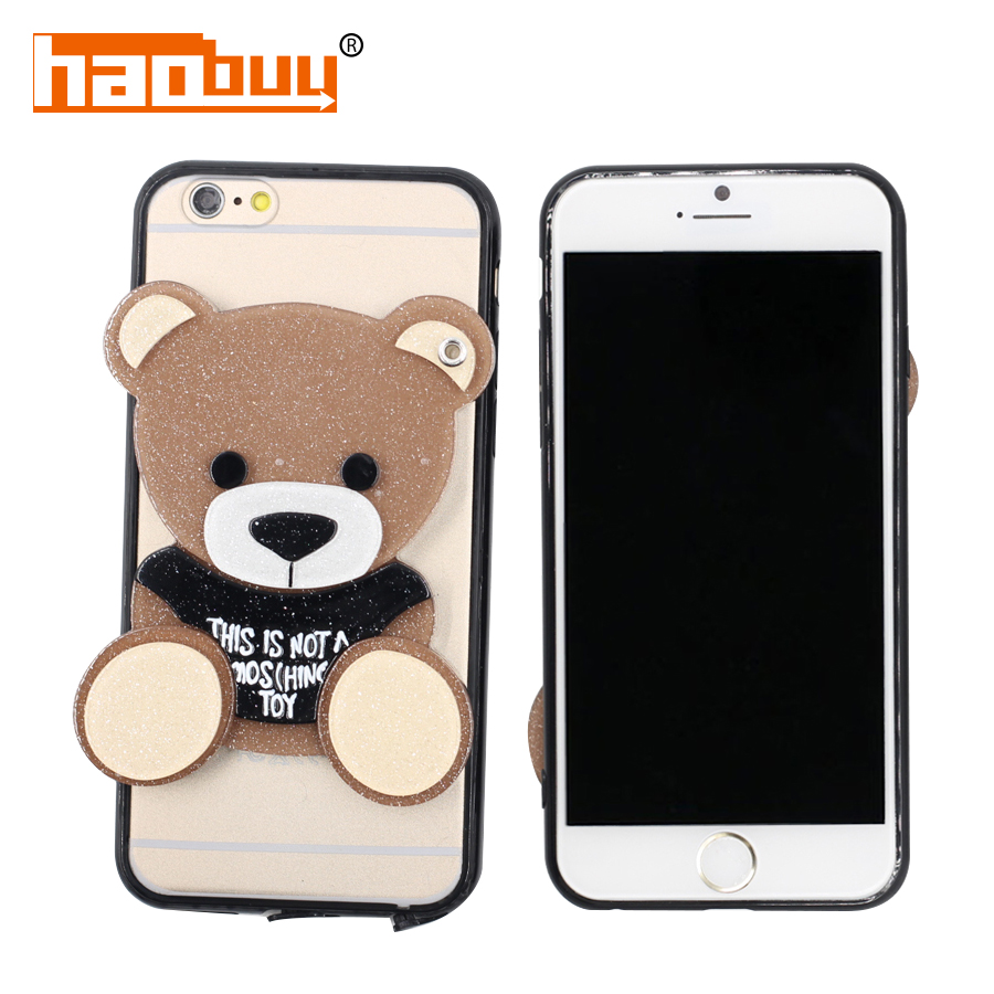 Compare prices on teddy bear iphone 4 case online for Coque iphone 4 miroir