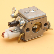 Buy Carburetor Carb Husqvarna 345 346 346XP 340 350 353 357XP 359XP Chainsaw Zama # C3 EL32 for $18.99 in AliExpress store