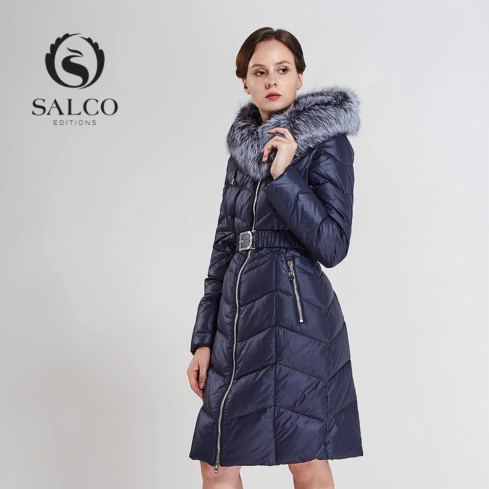 Popular Salco Women Coats-Buy Cheap Salco Women Coats lots from ...
