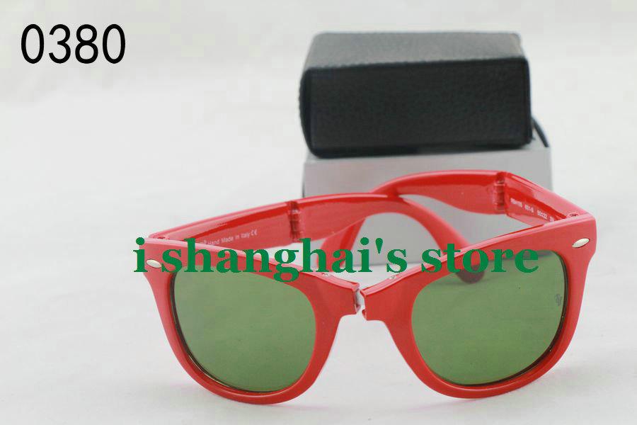 5 шт. UV400 лен стеклобанки очки человеко большие солнцезащитные очки солнцезащитные очки складные старинные очки