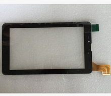 New 7 Inch Beeline Tab Pro Tablet Touch Screen Panel Screen Glass Sensor Digitizer Replacement Free Shipping