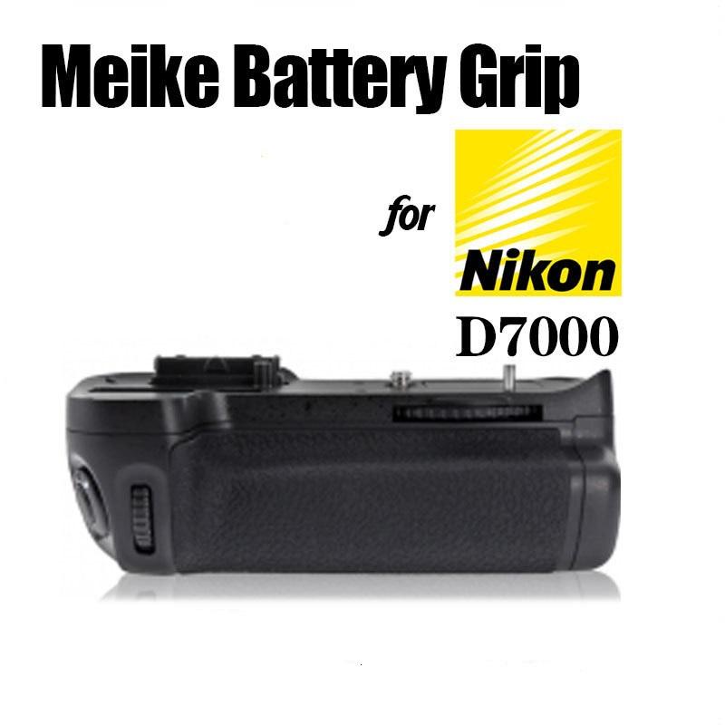 MeiKe Battery Grip for Nikon D7000 EN-EL15 MB-D11<br><br>Aliexpress