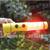 New LED Car Truck Emergency Flashlight Torch + Safety Hammer Tool Window Breaker  CA002