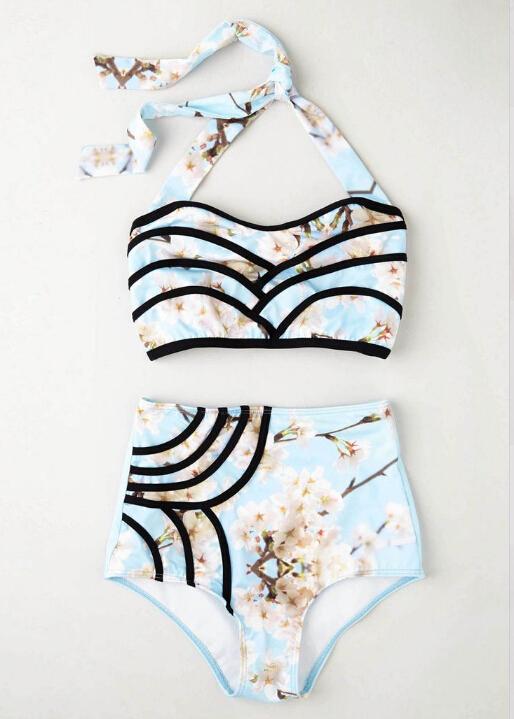 Женское бикини Swimwear bikini biquini swimwear women