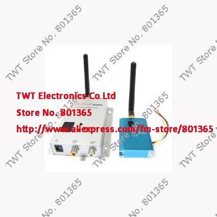 Free shipping Mini 2.4G 12 CH 100mw AV Wireless Transmitter Receiver Kit
