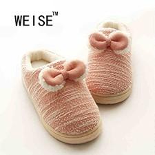 Женские тапочки WEISE 2016