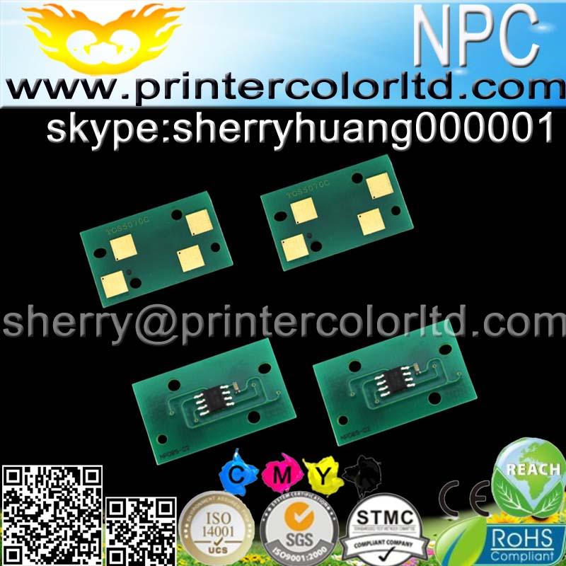 chip For Toshiba 25-M eSTUDIO 4540-CSE e STUDIO-2040 CSE e 3540-CSE TFC25-M color fuser chips -lowest shipping(China (Mainland))