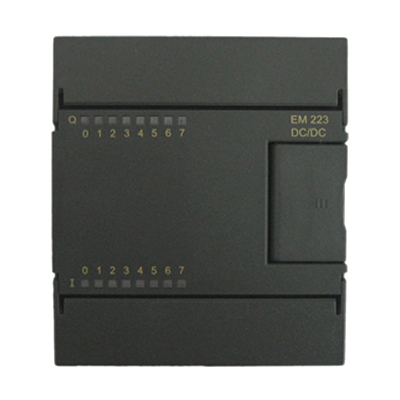 Wecon plc module digital 16 I/O and compatible with siemens plc s7 200 module(China (Mainland))