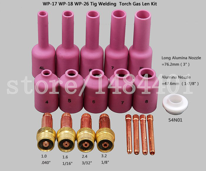 TIG-KIT-Long-Gas-Lens-Long-Alumina-Cup-F