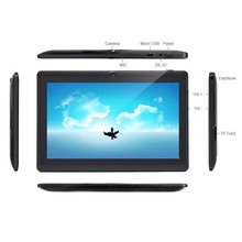 IRULU eXpro 7 Tablet PC Quad Core Allwinner A33 Android 4 4 1 5GHz 8GB Dual