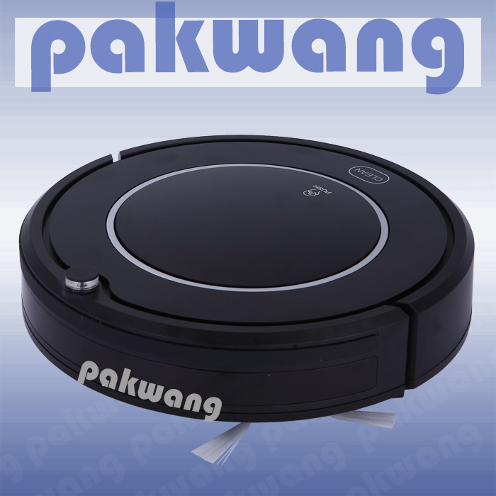 4 in 1 Full-Automatic Intelligent Sweeping Robot Vacuum Cleaner Manufacturer Cleaner Robot(China (Mainland))