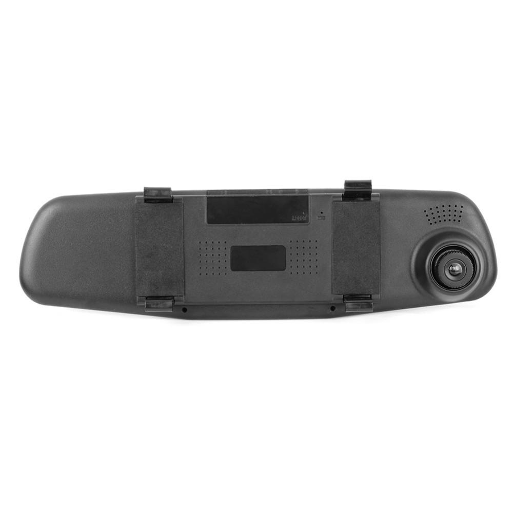Купить Профессиональный 2.8 Дюймов HD Даш Cam Video Recorder Зеркало Заднего Вида Автомобиля Камера DVR Бесплатная Доставка