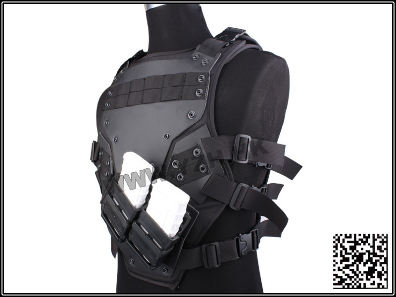 Futuristic Body Armor | www.imgkid.com - The Image Kid Has It!