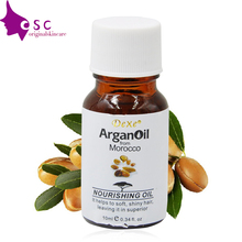 Pure argan oil for hair care 10ml high quality hair oil treatment hair care products for repair hair(China (Mainland))