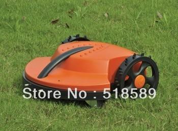 Intelligent Auto Robot Lawn Mower