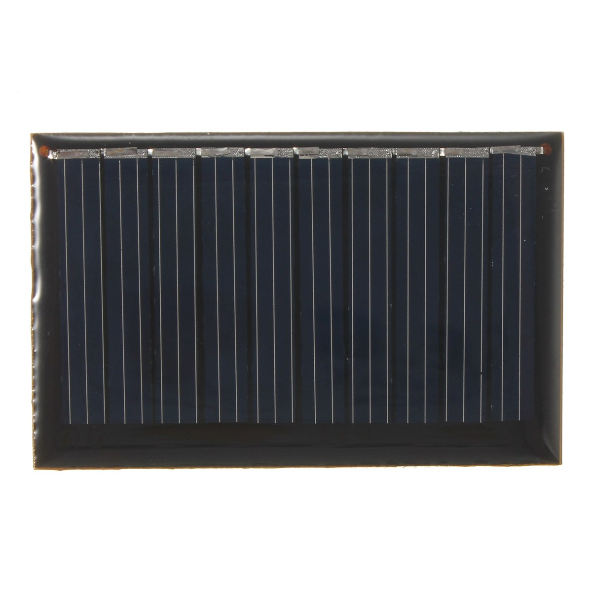 High quality 5V 0.22W 45mA Polycrystalline Silicon Epoxy Solar Panel DIY Module Mini Solar Cells Battery Phone charger