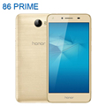 Original Huawei Honor 5 Smartphone VoLTE 4G Mobile Phone Cell phones 5 0 inch MTK6735 Quad
