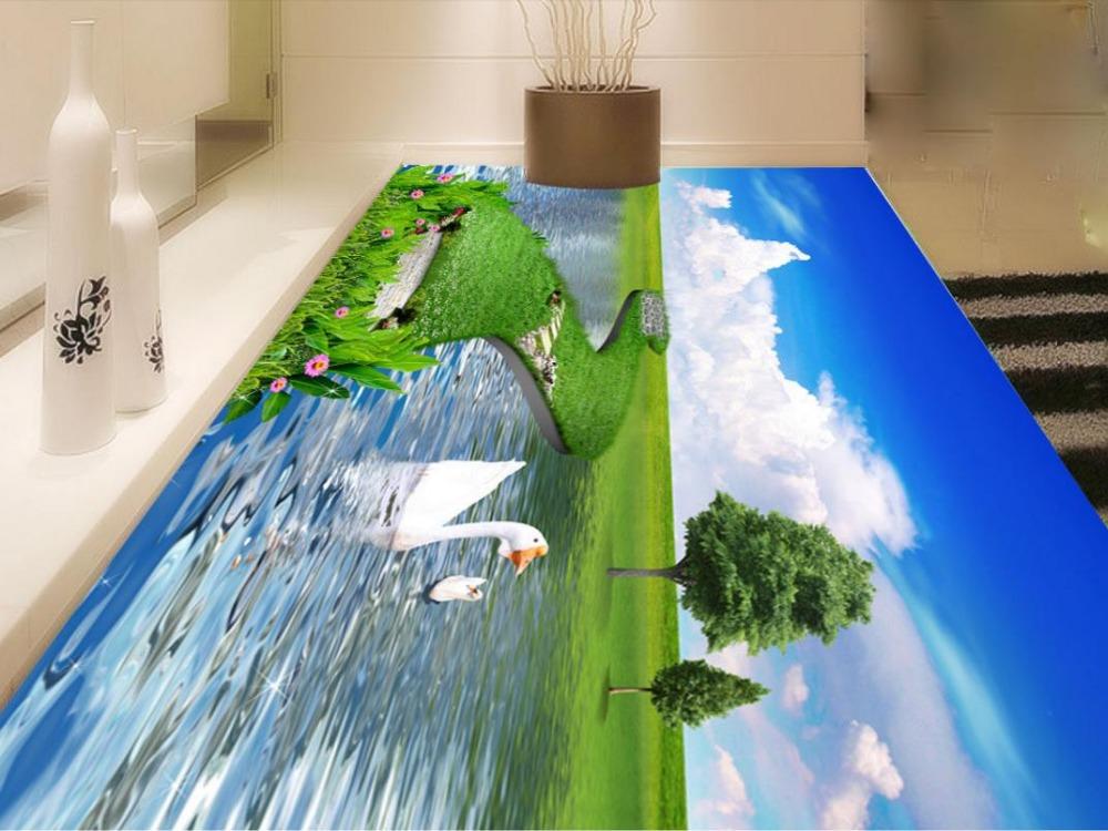Azulejos de piso de vinilo compra lotes baratos de for Suelo vinilo adhesivo barato