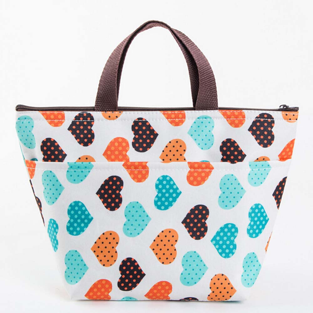 Fashion Heaven Cooler Insulation Lunch Bags For Women Thermal Bag Lunch Box For Tote Handbag,jul 6(China (Mainland))