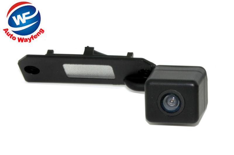 2016 Car RearView Rear view Reverse Camera For VW Touran /Sagitar 09/10 /Touran 13 Passat Car Parking System Camera(China (Mainland))