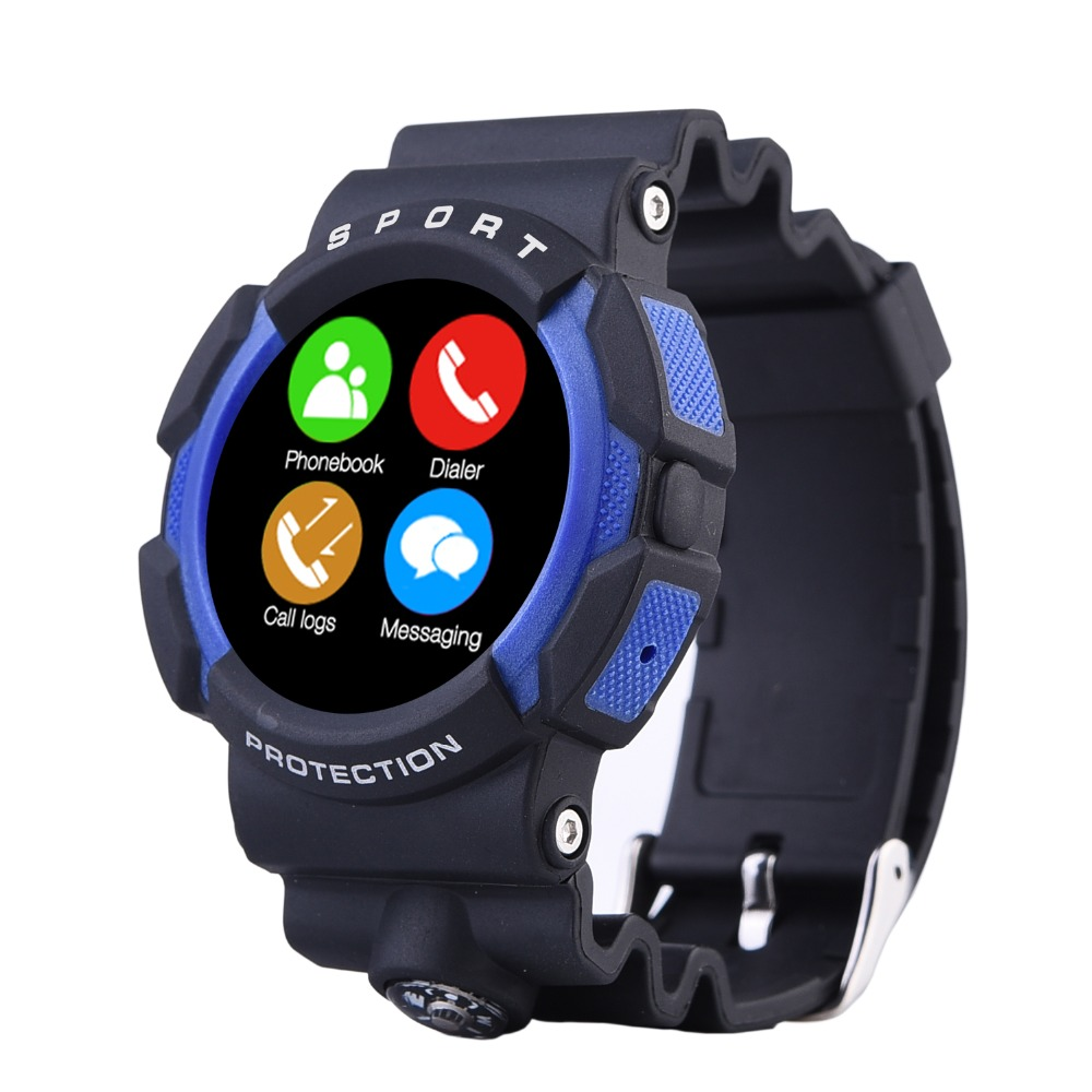Smart Watch A10 SmartWatch waterproof heart rate monitor Bluetooth iOS  Android system smart watches PK DZ09 GT08 M26 GV18 GV09<br><br>Aliexpress