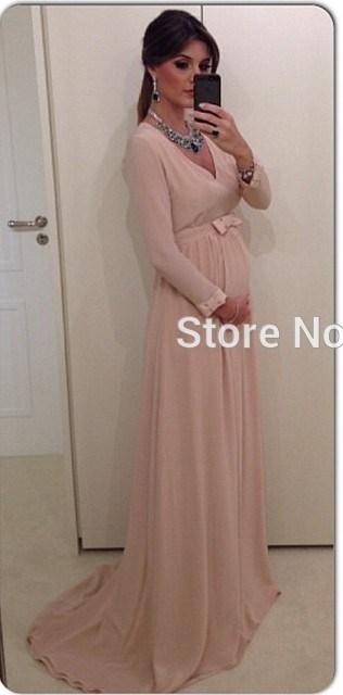 formal dresses for pregnant women eBay
