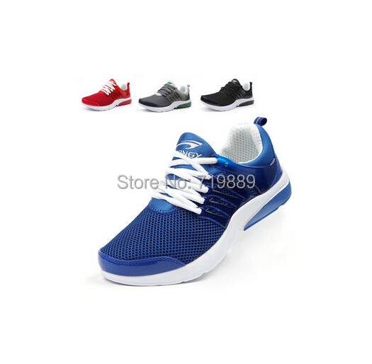 Sneakers +Drop Ship/Sports Shoes Mens Casual Breathable mesh casual shoes - WaterDance Store store
