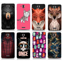 Buy For Lenovo S898T S8 Case Fashion Cartoon Painting Drawing Hard Plastic Cover Case For Lenovo S898T S8 Phone Cases for $2.87 in AliExpress store