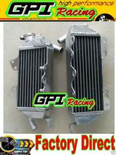 Buy GPI R&L aluminum radiator FOR Kawasaki KLX 250 KLX250 1993-1996 1994 1995 93 94 95 for $150.00 in AliExpress store