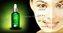 2PCS Hyaluronic acid skin care essence facial liquid 30ml moisturizing free shipping