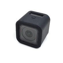GoPro Hero4 Session Protective silicone Case for Go Pro Hero 4 Session Camera Accessories GP303
