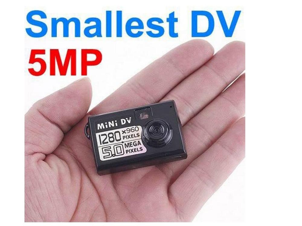 HD Mini DV Camera Camcorder Smallest Mini Cam High Definition Video Camera Webcam mini camera sport DVR(China (Mainland))