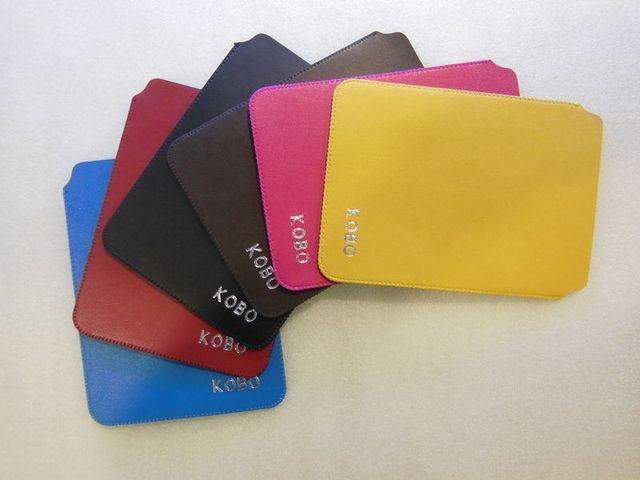 Acheter housse pour kobo touch origine for Housse liseuse kobo