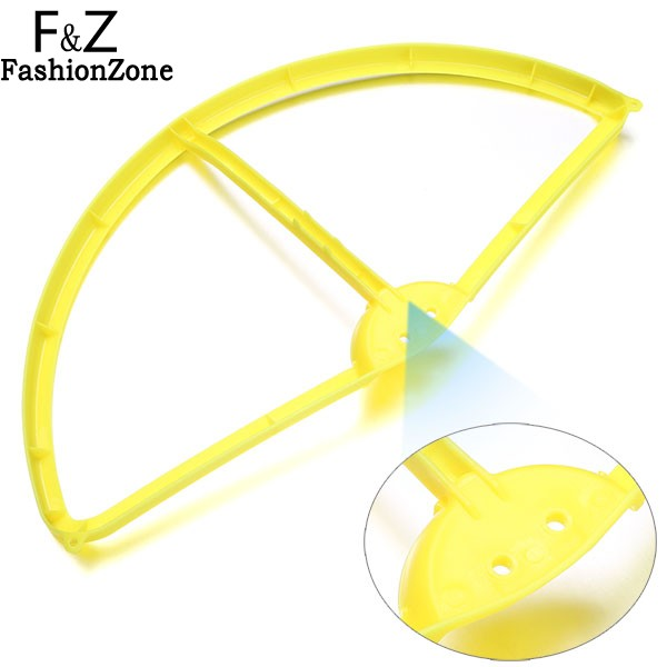 4pcs Propeller Protector Guard Cover for DJI Phantom 2 Vision+ Wltoys V303 CX-20 RC Drone