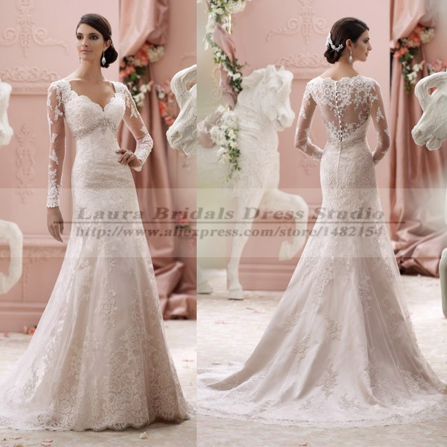 Wedding dresses for civil wedding cool for Bridal dress for civil wedding