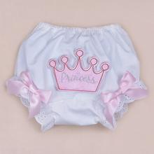 Newborn Ruffle Cotton Baby Bloomers Diaper Cover Tutu Ruffled Panties Leopard Birthday Shorts Infant  Baby Girl Bloomers(China (Mainland))